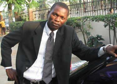 gbenga fadeko