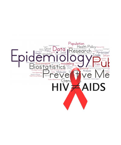 Epidemiology in HIV