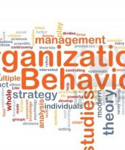 Management Principles and Organizational Behavior