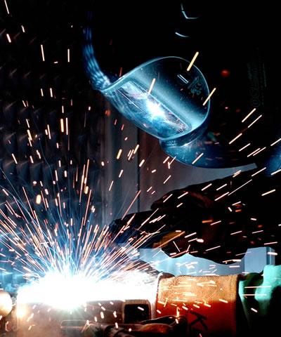Basics in Welding technology