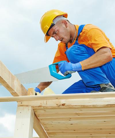 Building carpentry