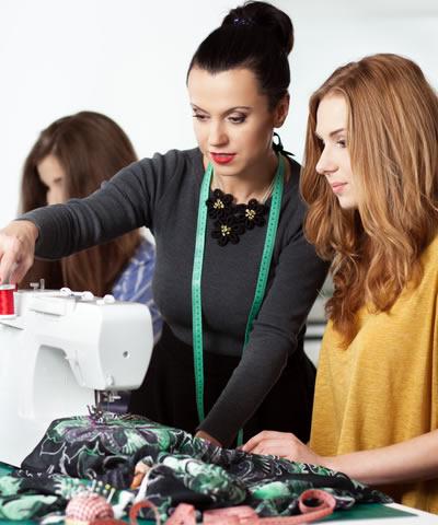 Curtain & Garment Stitching