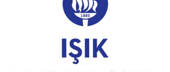 Isik-University-logo