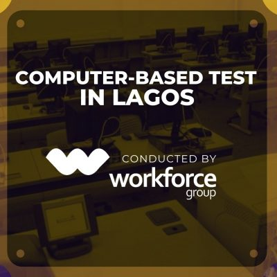way up abroad computer based test conducted by workforce group